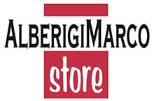Alberigi Marco Store Logo